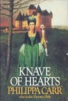 Knave of Hearts (Daughters of England, #10)