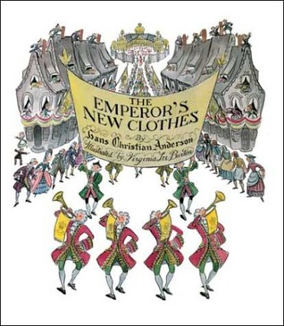 The Emperor's New Clothes by Virginia Lee Burton