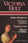 Bride Of Pendorric / The Shadow Of Lynx / King Of The Castle / Mistress Of Mellyn
