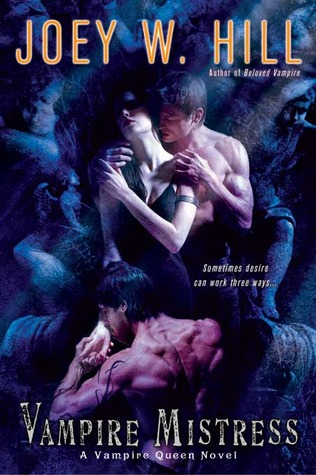 Vampire Mistress (Vampire Queen, #5)