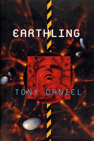 Download Earthling CHM by Tony Daniel