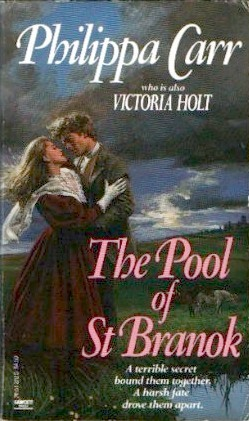 Free Download The Pool of St. Branok (Daughters of England #14) PDF