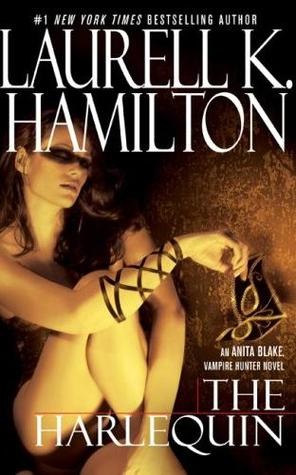 The Harlequin - Laurell K. Hamilton epub download and pdf download