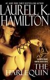 The Harlequin (Anita Blake, Vampire Hunter #15)