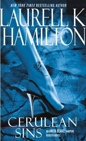 Cerulean Sins - Laurell K. Hamilton epub download and pdf download