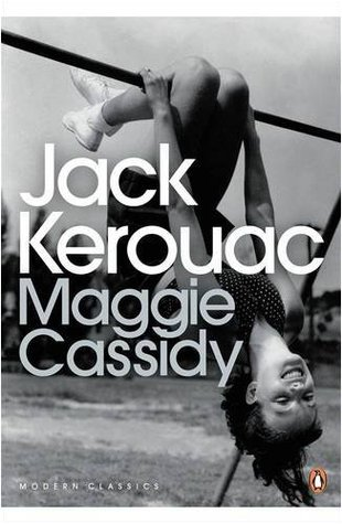 Maggie Cassidy by Jack Kerouac