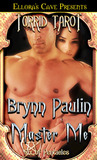 Master Me  (Cress Brothers, #3)