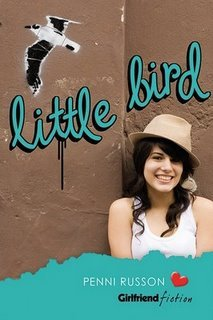 Little Bird by Penni Russon