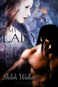 My Lady by Shiloh Walker