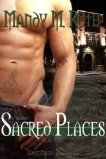 Sacred Places (Druid, #1)