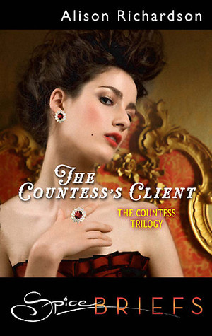 The Countess's Client by Alison Richardson