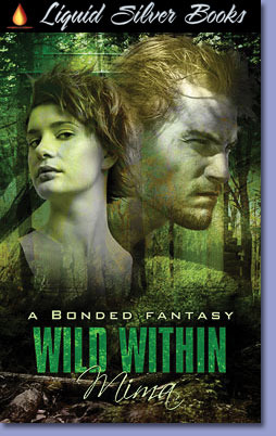 Wild Within by Mima