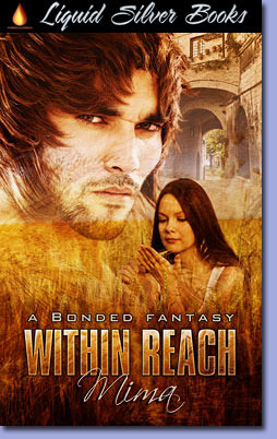 Within Reach (Bonded Fantasy #5)