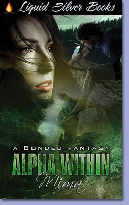 Alpha Within by Mima