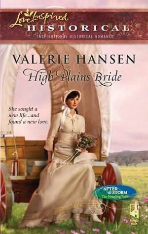 High Plains Bride (After the Storm: The Founding Years #1)