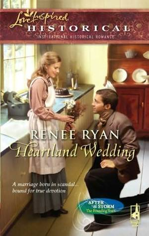Heartland Wedding by Renee Ryan