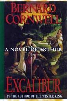 Excalibur (The Arthur Books, #3)