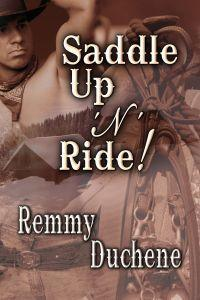 Saddle Up 'N' Ride!