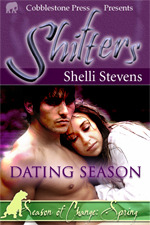 Dating Season by Shelli Stevens