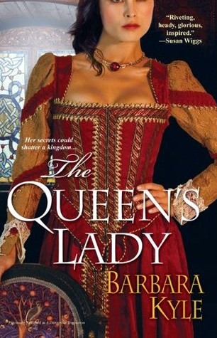 Download for free The Queen's Lady (Thornleigh #1) PDF by Barbara Kyle