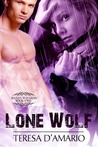 Lone Wolf (Maxey Wizards, #2)