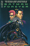 Batman Forever: The Official Comic Adaptation of Motion Picture