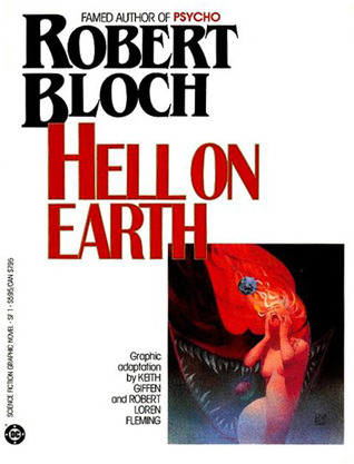 Hell on Earth by Robert Bloch