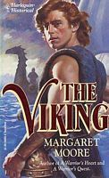 The Viking (Harlequin Historical, #200) by Margaret Moore