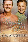 Family Unit by Z.A. Maxfield