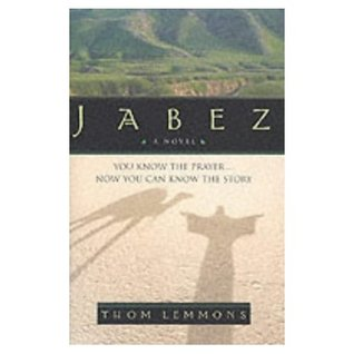 Jabez by Thom Lemmons