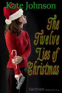 The Twelve Lies of Christmas (Sophie Green Mystery, #0.5)