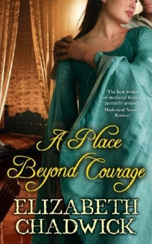 A Place Beyond Courage William Marshal 1