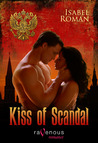 Kiss of Scandal