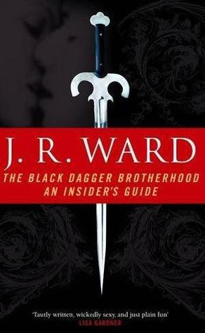 The Black Dagger Brotherhood by J.R. Ward