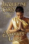 Naamah's Curse (Moirin Trilogy, #2)
