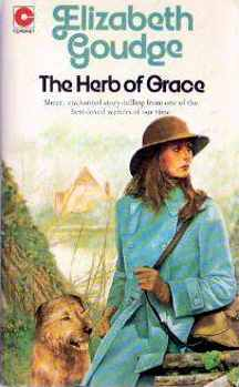 Review The Herb of Grace (The Eliots of Damerosehay #2) PDF by Elizabeth Goudge