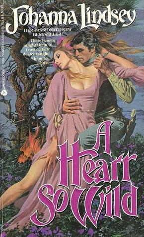 A Heart So Wild (Straton Family, #1)