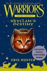 SkyClan's Destiny (Warriors Super Edition) by Erin Hunter