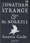 Jonathan Strange &amp; Mr. Norrell (Jilid II)