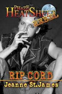 Rip Cord by Jeanne St. James