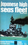 Japanese high seas fleet.
