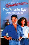 The Private Eye (Harlequin Temptation, #369)