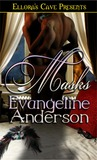 Masks by Evangeline Anderson