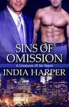Sins of Omission (Creatures of Sin, #2)