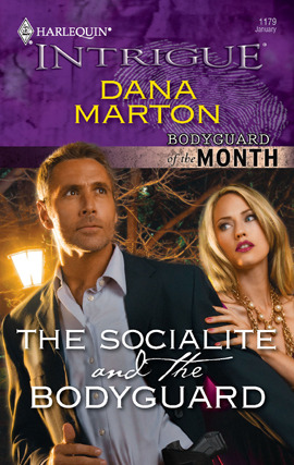 The Socialite and the Bodyguard SDDU, 9 Bodyguard of the Month 1