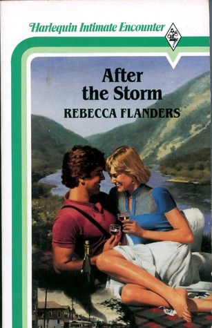 After The Storm by Rebecca Flanders