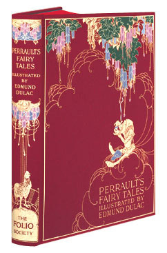 Perrault's Fairy Tales (The Folio Society)