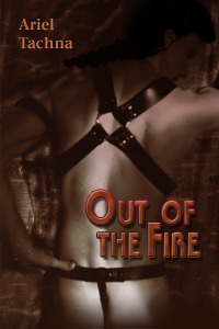 Out of the Fire by Ariel Tachna