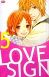 Love Sign Vol. 5