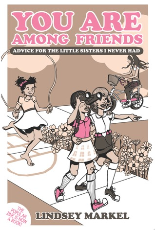 You Are Among Friends by Lindsey Gates-Markel